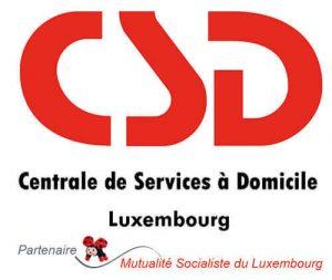 Partenaires > CSD