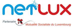 Partenaires > Netlux