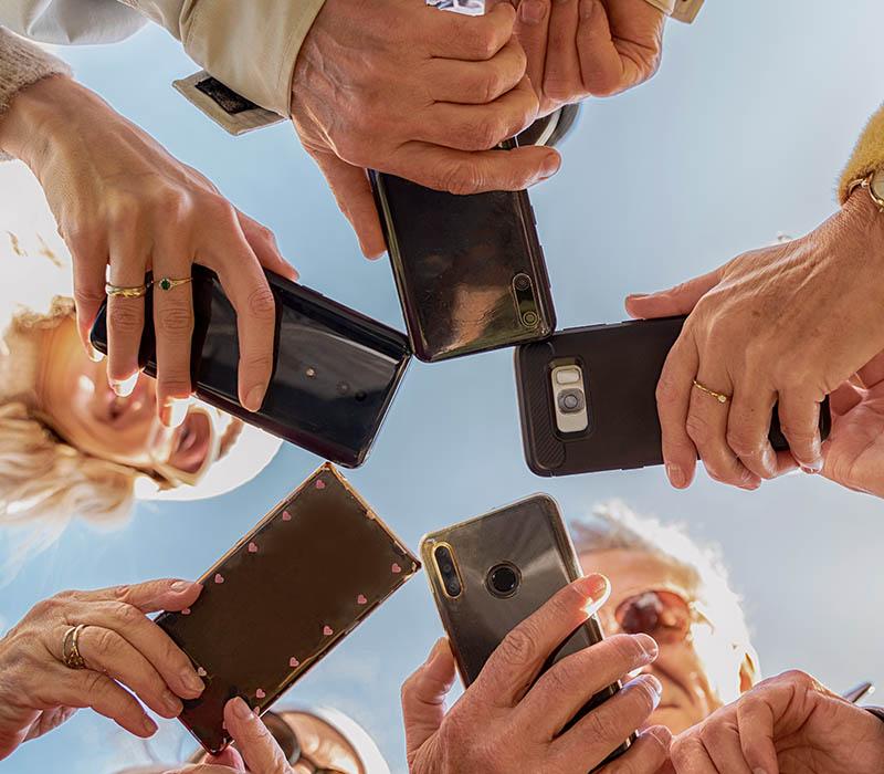activités-smartphone